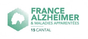 Logo association France alzheimer