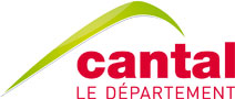 Cantal le Département
